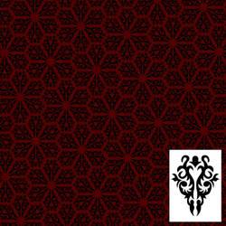 Necromancer Waistcoat Pattern 02 by MastaAzumarek