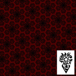 Necromancer Waistcoat Pattern 04 by MastaAzumarek