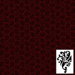 Necromancer Waistcoat Pattern 06 by MastaAzumarek