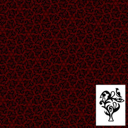 Necromancer Waistcoat Pattern 08 by MastaAzumarek
