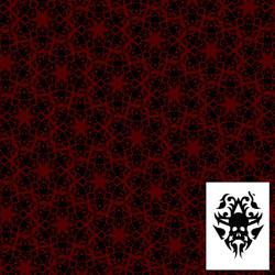 Necromancer Waistcoat Pattern 12 by MastaAzumarek