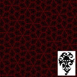 Necromancer Waistcoat Pattern 14 by MastaAzumarek