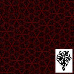 Necromancer Waistcoat Pattern 15 by MastaAzumarek