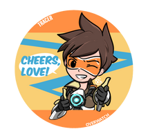 Tracer - Badge by picketG