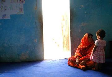 Mauritania 8 by HARUNOBU