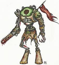 Gryux Crani'm by DemonDaz