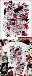 Dogma Shirt by Bobsmade