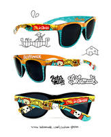 venice Sunglasses by Bobsmade