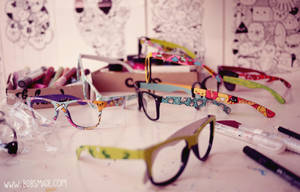 Bobsmade Glasses by Bobsmade