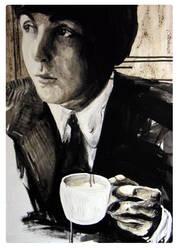 Paul McCartney by Bobsmade