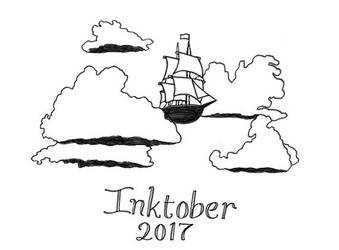 Inktober-19 by PrinceChartreuse