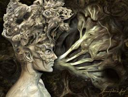 Changed my Mind by Mariano-PetitDeMurat