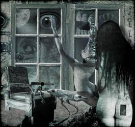 Secrets of the Window by Mariano-PetitDeMurat