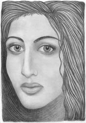 Monika by Artsyrat