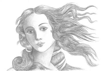 Venus by Artsyrat