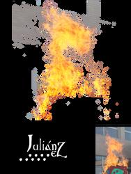 Fire falla (1) by Julianez