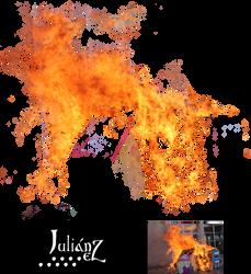 Fire falla (9) by Julianez