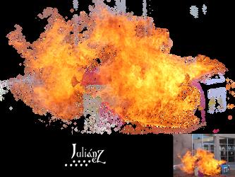 Fire falla (10) by Julianez