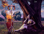 Love spells by Julianez