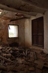 Ruins Mas de la Vila 9 by Julianez