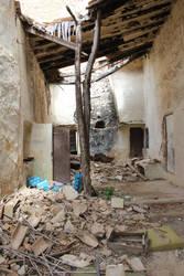 Ruins Mas de la Vila 13 by Julianez