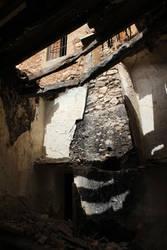 Ruins Mas de la Vila 14 by Julianez