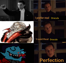 the best  dracula meme by zofidragondefoudre