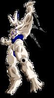 Omega Shenron by ChronoFz