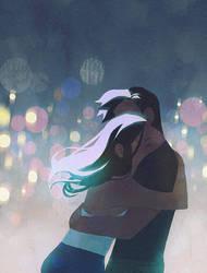 Love by chuwenjie