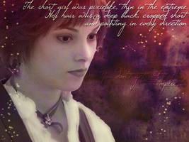 Alice Cullen - Wallpaper by Alice-Cullen93