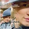 Fleur Delacour - Avatar II by Alice-Cullen93