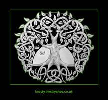 Celtic Tattoo by Tattoo-Design