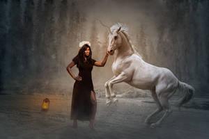 Unicorn0551 by jaxtell