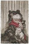 The Bearwife by wylielise
