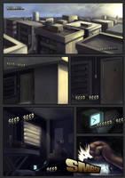 Kapu and Jino pg 1-1 by Silverfox5213