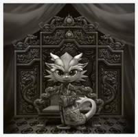 Wen Long by Silverfox5213