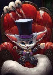 Gentleman Gnar by Silverfox5213
