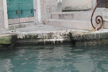 Sunken Venice by AlexaHarwoodJones