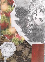 Rose by AlexaHarwoodJones