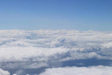 Head Above the Clouds by AlexaHarwoodJones