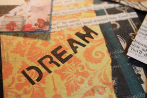 Dream by AlexaHarwoodJones