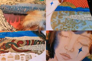 Amelia - Detail by AlexaHarwoodJones