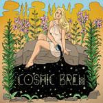 Cosmic Brew - EP Cover by AlexaHarwoodJones
