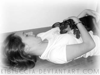 Dolce Infanzia_Part.2 by Kibiuccia
