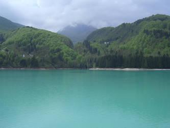 Lake.1 by Kibiuccia