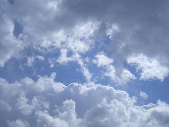 Sky by Kibiuccia
