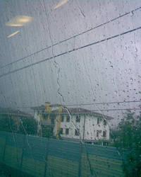 Rain by Kibiuccia