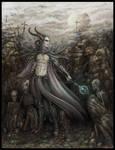 Necromancy by Morphera