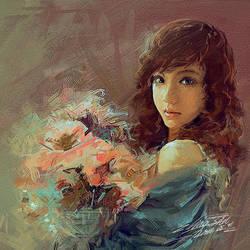 Princess by ShuShuhome