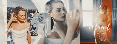 Margot Robbie [Timeline] by OriginalCyntheria